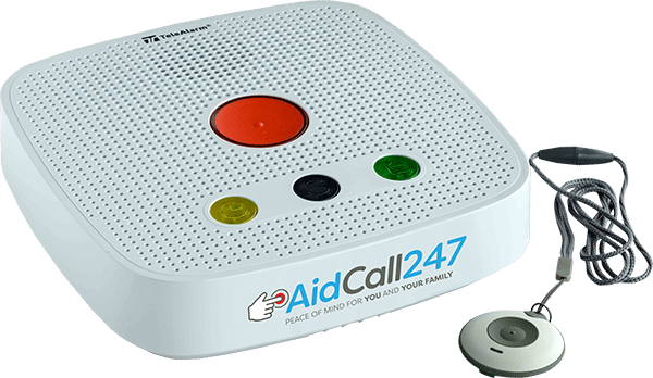 AidCall unit
